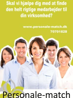 Personale-Match