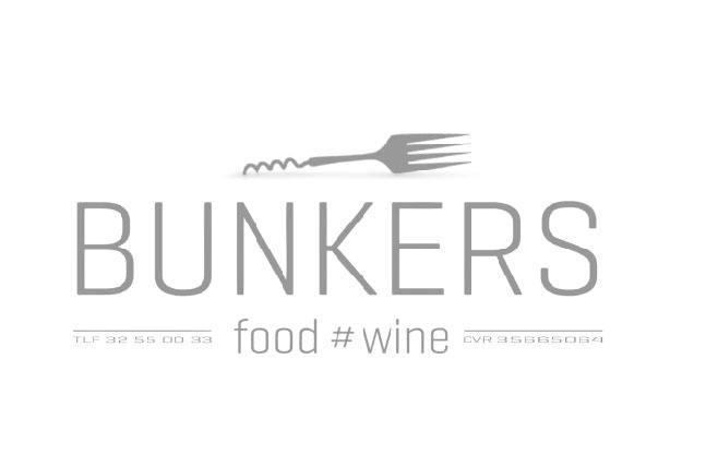 Bunkers Food and Wine